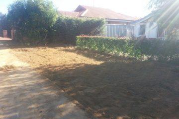 Lawn Removal Perth