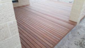 dans landscaping perth decking