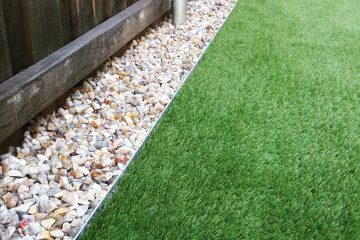Artificial Lawn Installation Perth