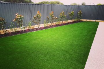 Artificial Lawn Perth