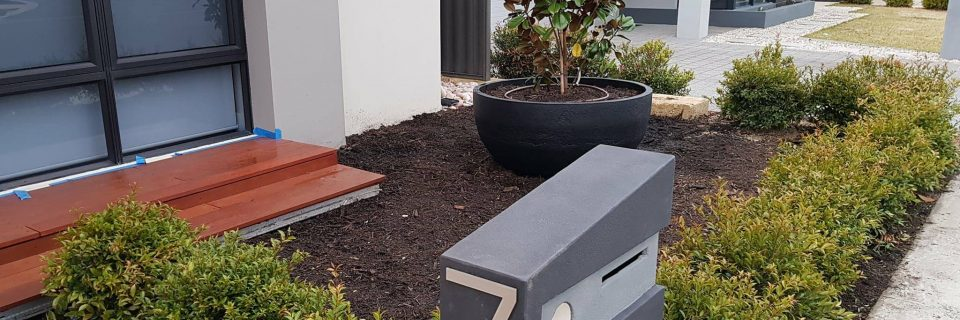 From Concept To Completion. Dan's Landscaping Have Got You Covered