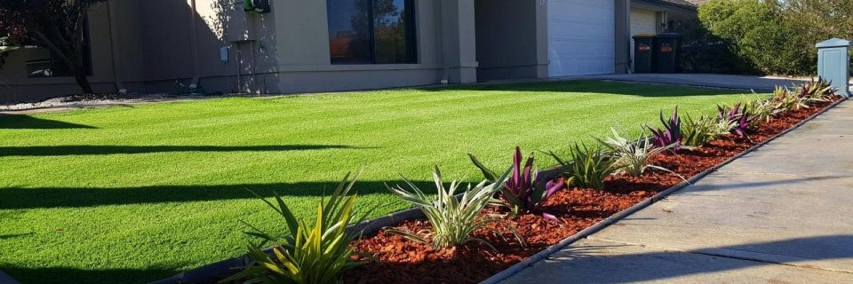 Perth landscaping company Design - Install - Maintenance